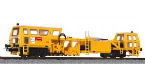 Liliput L136102 SNCF Plasser-Theurer Tamping Machine, DCC FITTED - SPECIAL OFFER